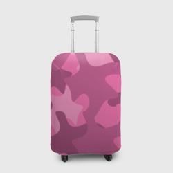 Розовый камуфляж