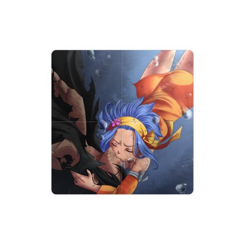 Магнитный плакат 2Х2  Фото 01, Гажил и Леви из Хвоста Фей
