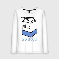 milk - интернет магазин Futbolkaa.ru