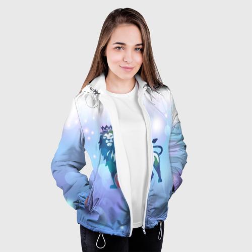 Женская куртка 3D  Фото 04, АПЛ