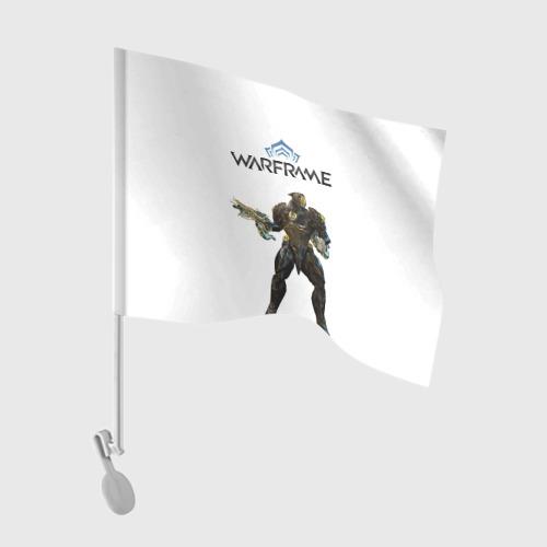 Флаг для автомобиля  Фото 01, Warframe