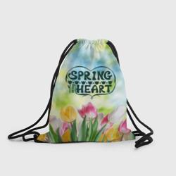 Весна в моем сердце