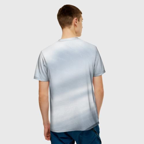 Мужская футболка 3D  Фото 02, NFS