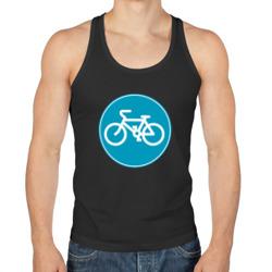 Велосипедный знак