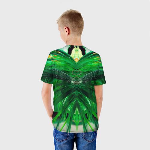 Детская футболка 3D  Фото 02, Карнавал в Рио
