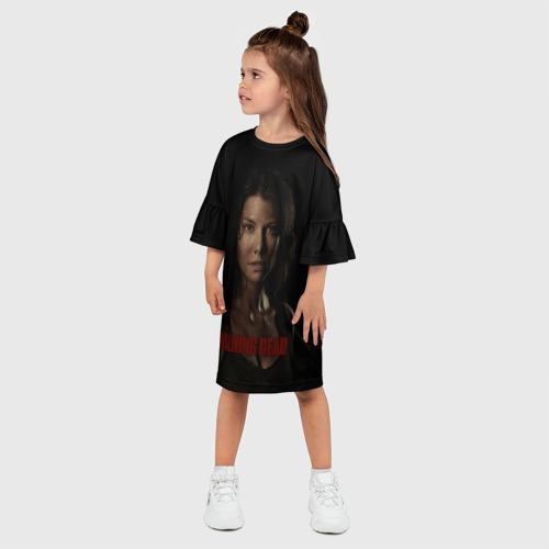 Детское платье 3D  Фото 03, Мэгги