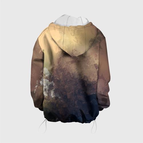 Детская куртка 3D  Фото 02, Кровавая блокада