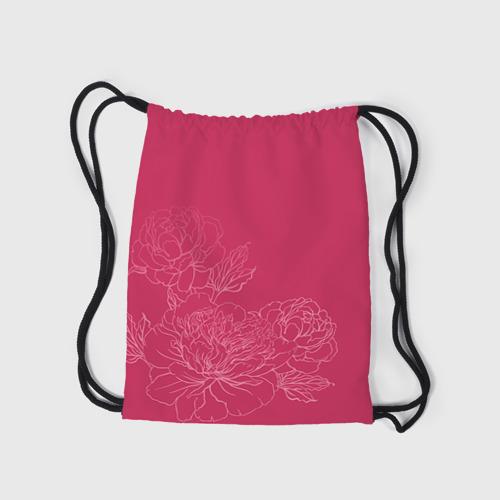 Рюкзак-мешок 3D Её величество Алёна Фото 01