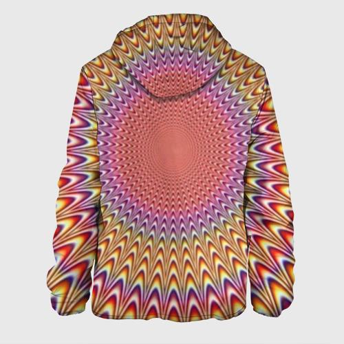Мужская куртка 3D  Фото 02, ЯПлакалъ