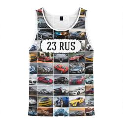 Крутые тачки (23 RUS)