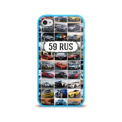 Крутые тачки (59 RUS)