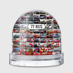 Крутые тачки (77 RUS)