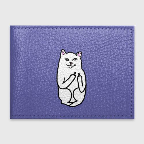 Кот показывающий лапки