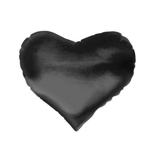 Подушка 3D сердце  Фото 02, Пловец