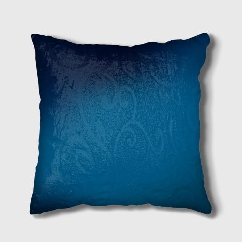 Подушка 3D  Фото 02, Под водой