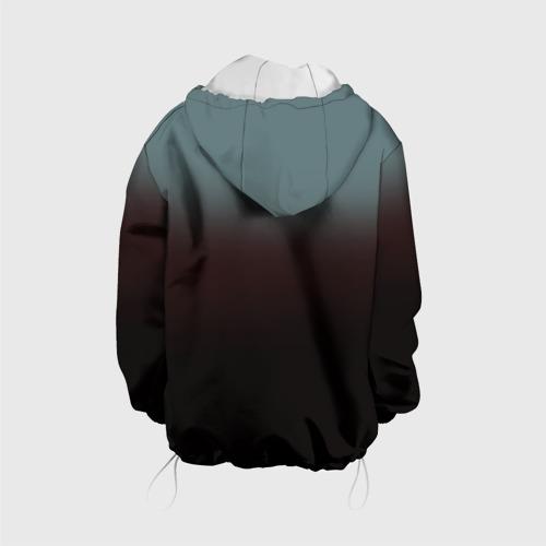 Детская куртка 3D  Фото 02, Акула