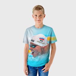 Пловец - интернет магазин Futbolkaa.ru