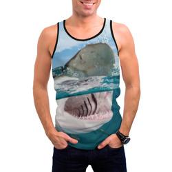 Хищная акула