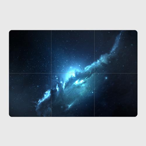 Магнитный плакат 3Х2 Atlantis Nebula