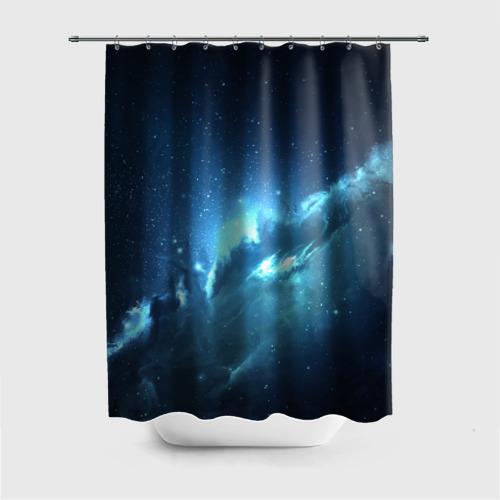 Штора для ванной Atlantis Nebula от Всемайки