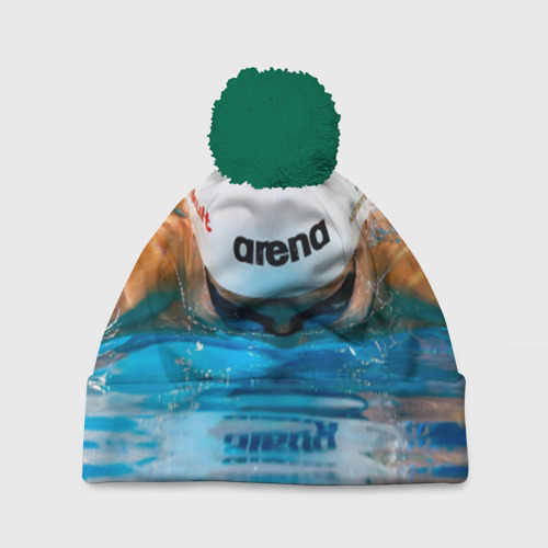 Пловец
