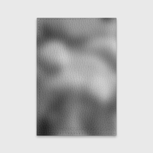 Обложка для паспорта матовая кожа  Фото 02, Пловцы