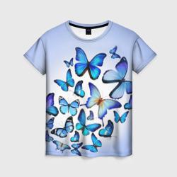 Бабочки - интернет магазин Futbolkaa.ru
