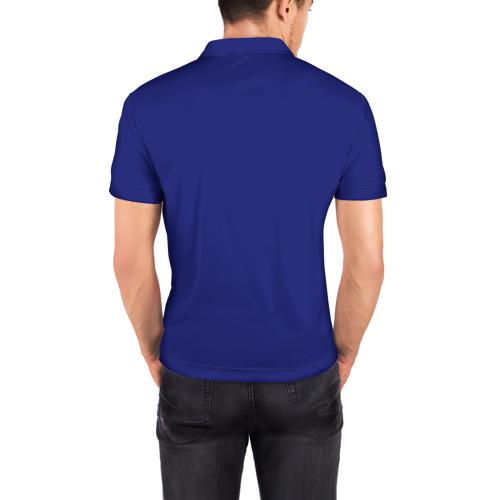 Мужская рубашка поло 3D  Фото 04, League of Legends