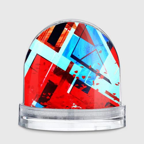 Водяной шар  Фото 02, Geometrical