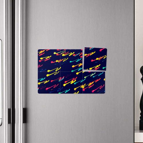 Магнитный плакат 3Х2  Фото 04, Dream