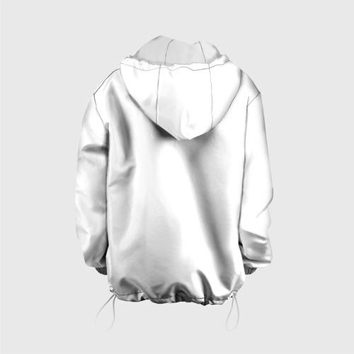 Детская куртка 3D  Фото 02, Молодожены на воздушном шаое
