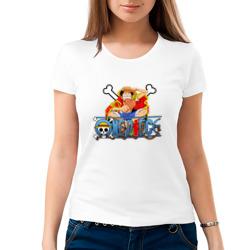 One piece: Luffy