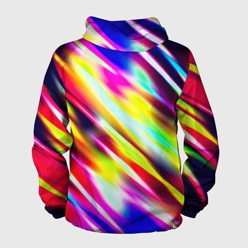 Мужская ветровка 3D  Фото 02, Blink