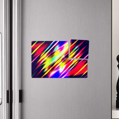 Магнитный плакат 3Х2  Фото 04, Blink