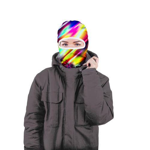Балаклава 3D  Фото 04, Blink