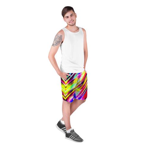 Мужские шорты 3D  Фото 03, Blink