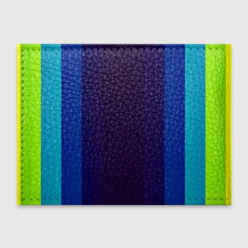 Обложка для студенческого билета  Фото 02, Blue