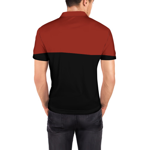Мужская рубашка поло 3D  Фото 04, GTA 3