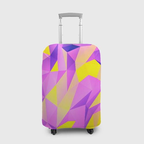 Чехол для чемодана 3D  Фото 01, Texture