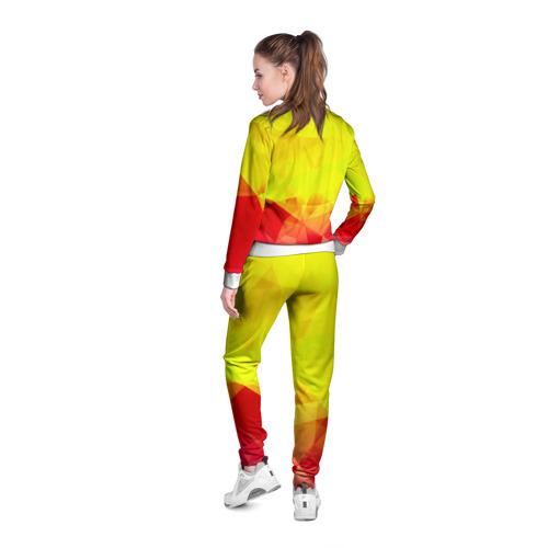 Женская олимпийка 3D  Фото 04, Fairy