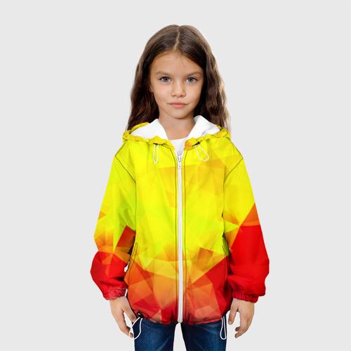 Детская куртка 3D  Фото 04, Fairy