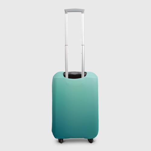 Чехол для чемодана 3D  Фото 02, Лучший админ
