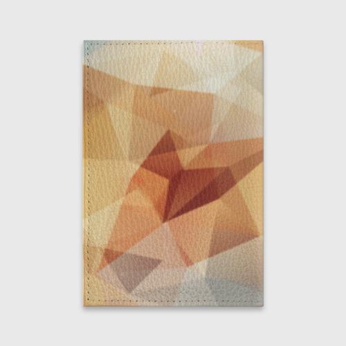 Обложка для паспорта матовая кожа  Фото 02, Лучший стоматолог