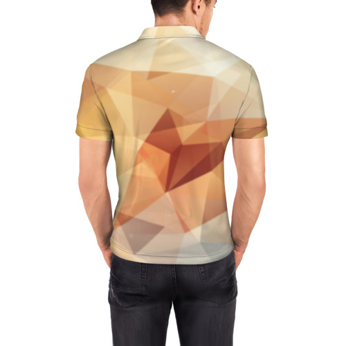 Мужская рубашка поло 3D  Фото 04, Лучший стоматолог