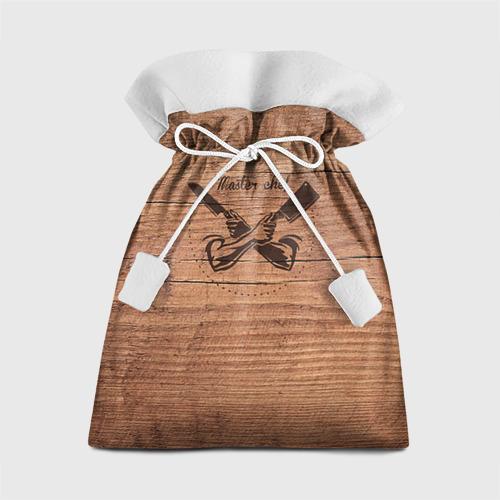 Подарочный 3D мешок Master chef