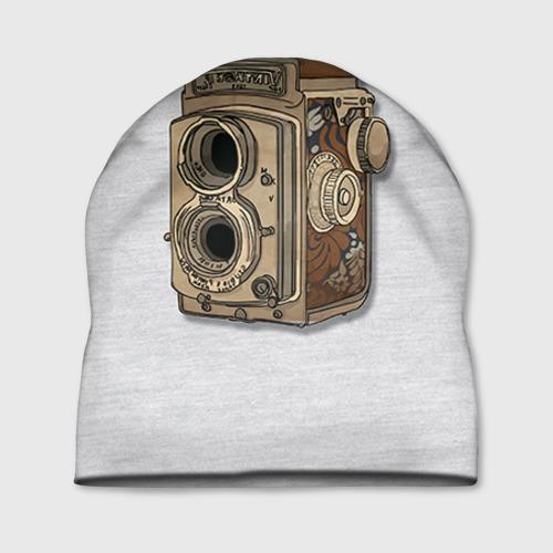 Шапка 3D Фотоаппарат