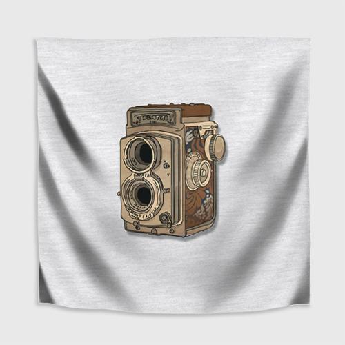 Скатерть 3D  Фото 02, Фотоаппарат