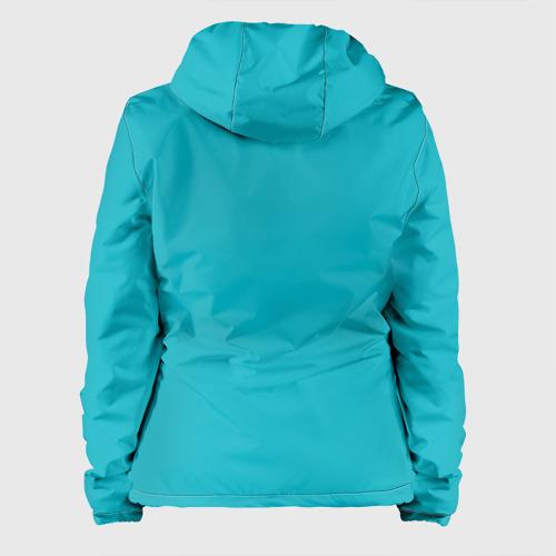Женская куртка 3D  Фото 02, Зеркалка