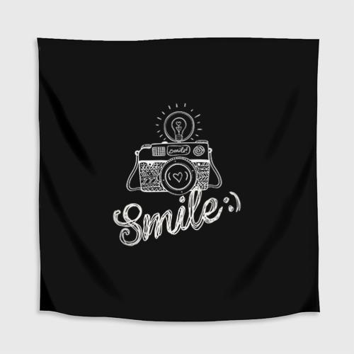 Скатерть 3D  Фото 02, Smile