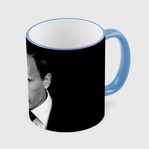 Кружка с полной запечаткой  Фото 01, Путин